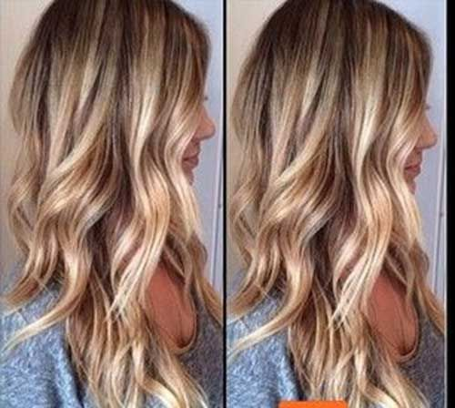 what hair color is in style hair color hair hair coloring 5957