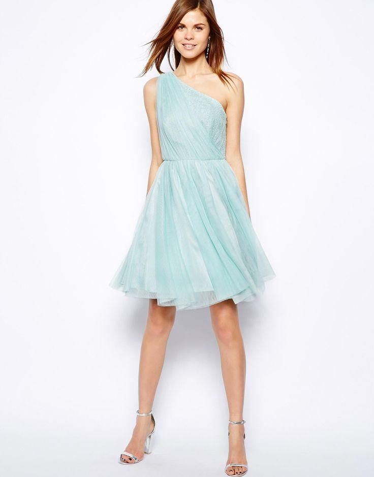21 best Kleider images on Pinterest | Brautjungfern, Abendkleider ...