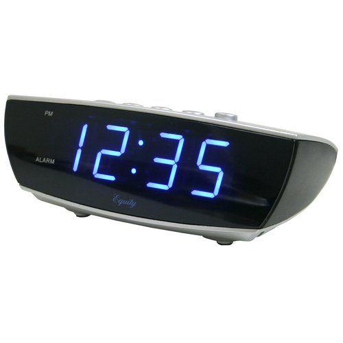 Walmart: Equity by La Crosse Digital Alarm Clock