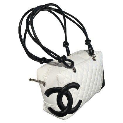 Chanel Cambon Line CC Tote bag