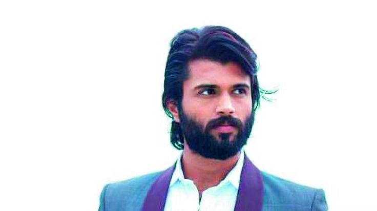 Vijay Devarakonda To Share Screen Space With Nagarjuna