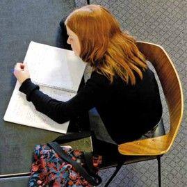 Weten hoe je een tekst moet leren is nog belangrijker dan het leren zelf. Een tekst leren is niet hetzelfde als een paar keer lezen.
