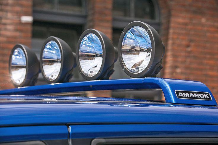 Блог пользователя DoktorSPB на DRIVE2.                         Летом 2016 года будет представлен обновленный VW Amarok. Главным изменением станет двигатель V6 3,0 TDi в трёх вариантах мощности: 163 л.с.,  204 л.с. или 224 л.с. Максимальный крутящий момент 550 Н•м. Внешние изменения коснуться переднего бампера и решетки радиатора. Будут д…