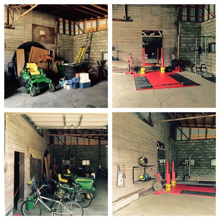 15 best garage gym diy images on pinterest outside diy home gym solutioingenieria Gallery