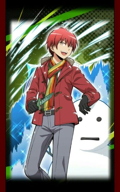 52 best assassination classroom images on pinterest - Anime gamer boy ...