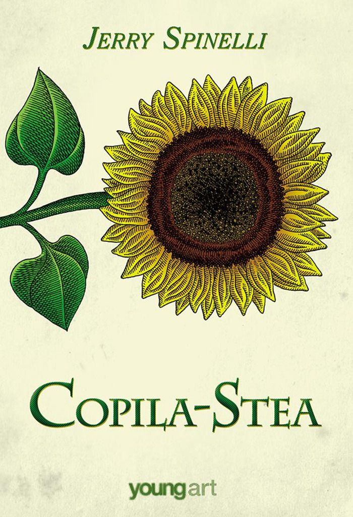Ilustrația copertei de Mircea Pop