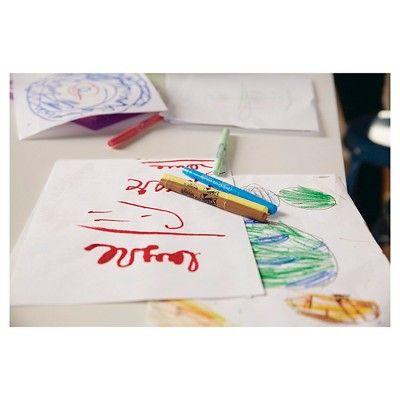 Mr. Sketch Scented Twistable Crayons, 12ct - Multicolor,