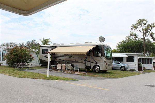 Rv Parks Bradenton Beach Florida