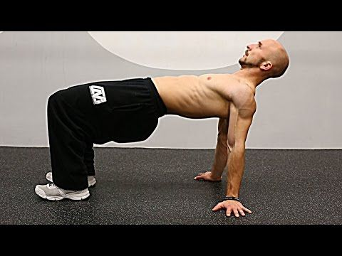 10 Basic Strength Exercises You Should Know - YouTube