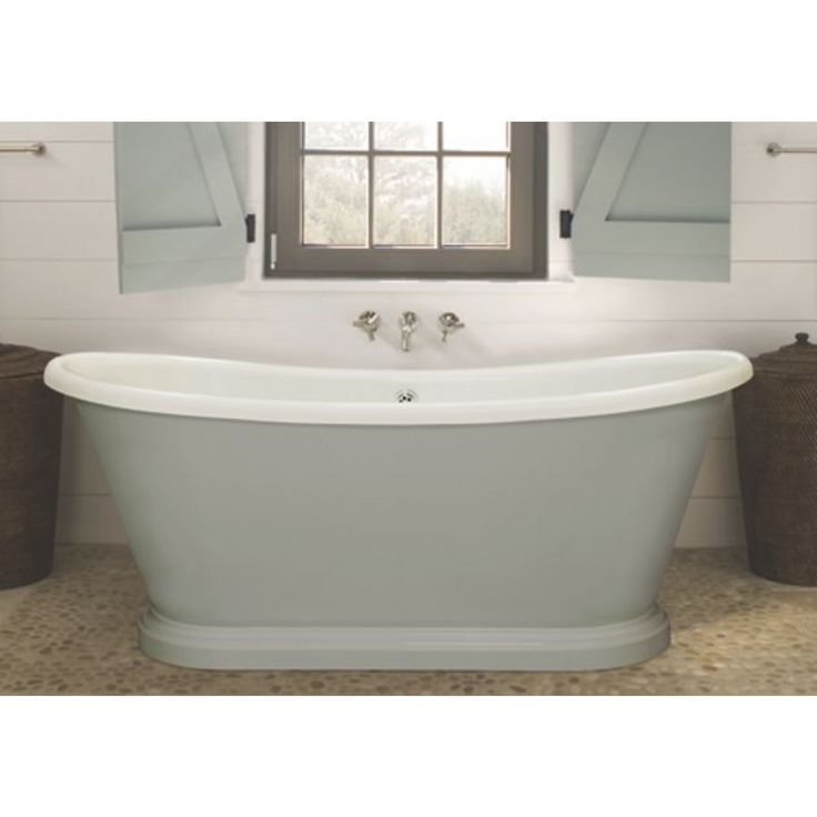 18 best Freestanding Baths images on Pinterest | Freestanding bath ...