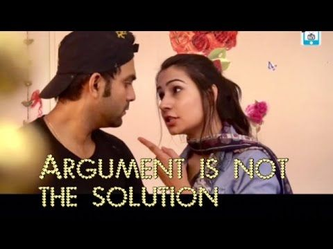 wdt   Argument is not the solution   Life After Marriage   EP10   webdha...