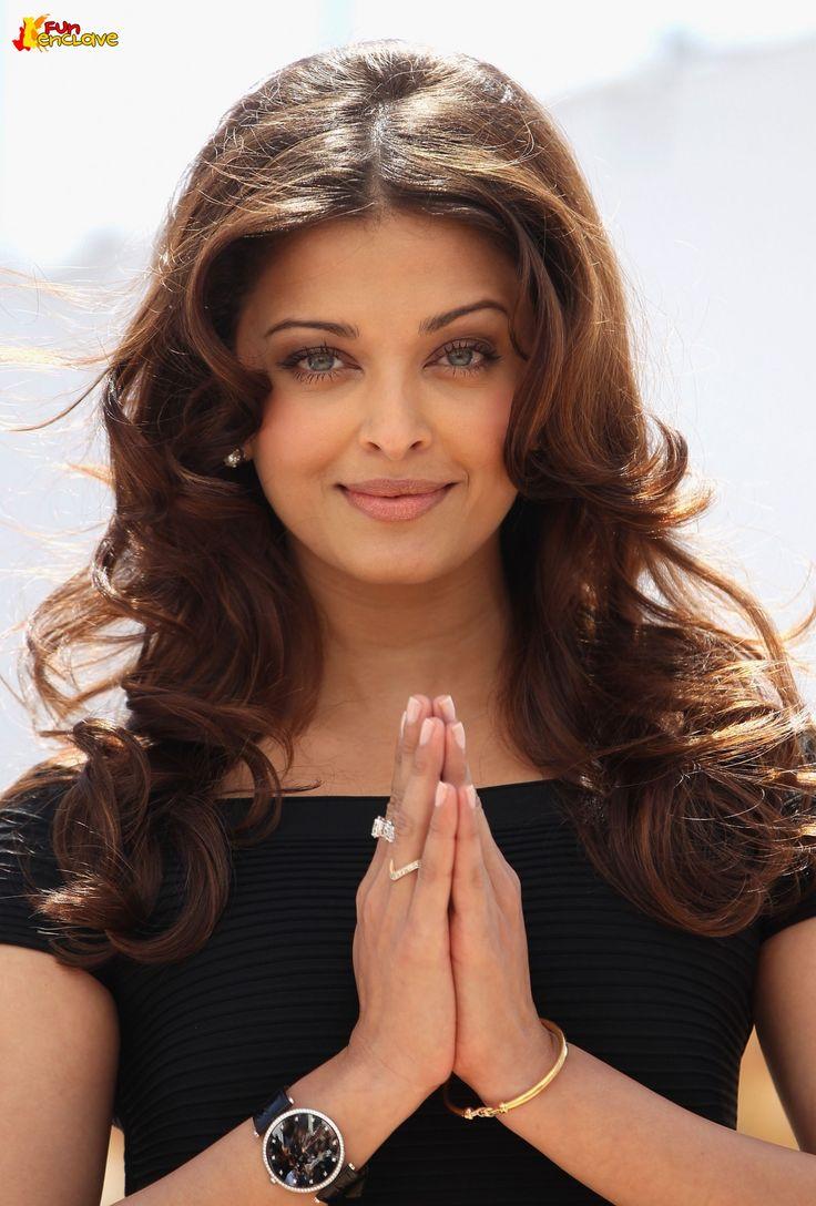 Namaste! Indian Hello. :-)