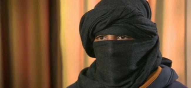 Yasir (bukan nama sebenarnya) hanyalah bocah berusia 15 tahun patah mental yang dinavigasi untuk menjadi tentara anak-anak oleh ISIS.
