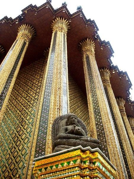 #Thailand #Tailandia #Bangkok #buddah #temple