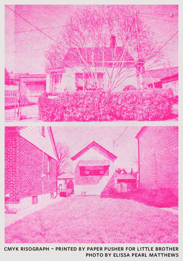 when i get it printed, i need to think what paper stock I'm going to print on, also  was thinking maybe have some pages in my zine printed on pink paper?