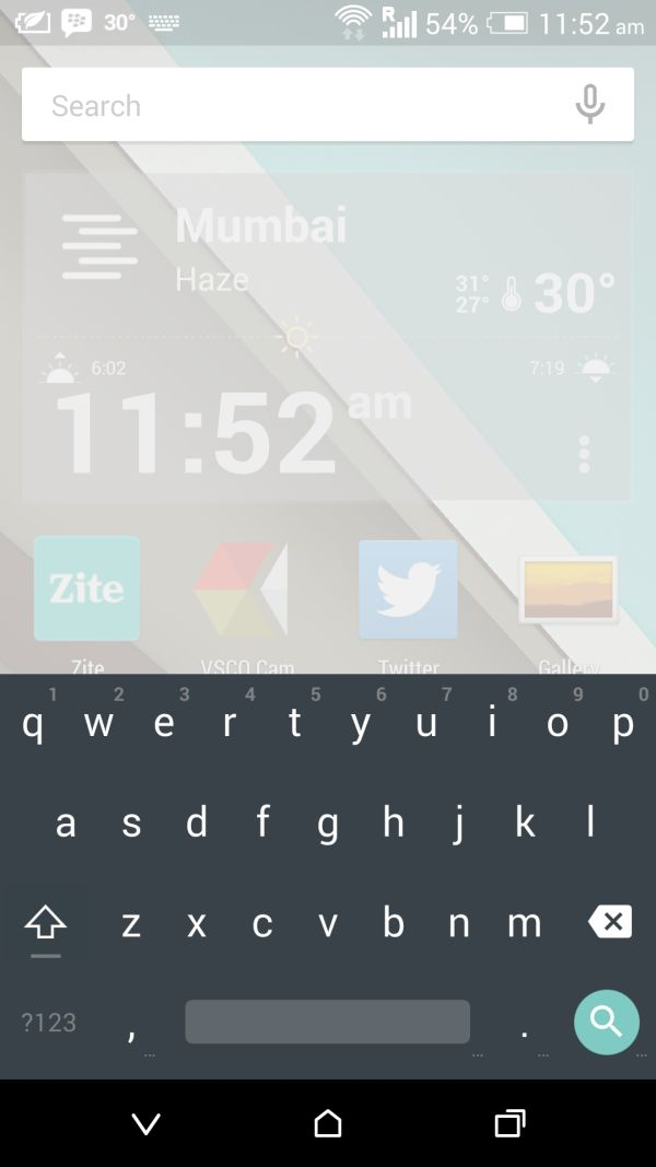 How to get the Android L Keyboard for any Android Smartphone