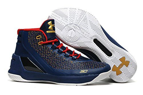 96c310be0923 Golden State Warriors Stephen Curry 3 Royal Blue Basketba... Curry  Basketball Shoes