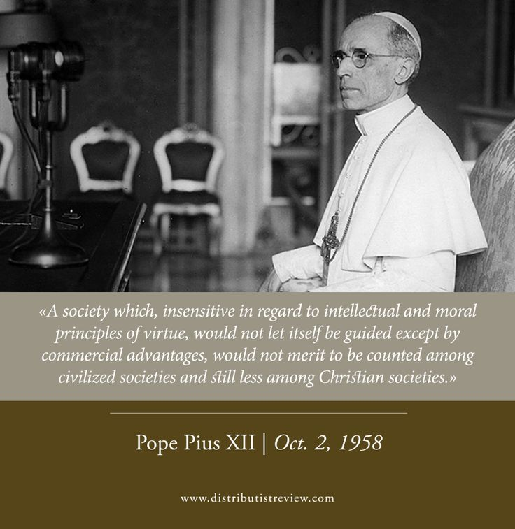 a look at the contributions of the pope and the catholic church during the second world war Beyond birth control: a look at the  the catholic church's ban  missionary church that would be open to the world and one that.