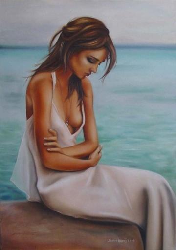 JaneOil on canvas