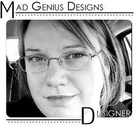 Mad Genius Designs