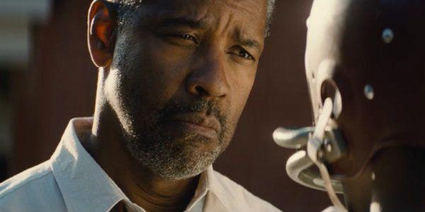 Watch Denzel Washington Marry Two Fans During An Epic Oscars Prank #FansnStars