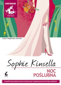 Noc poślubna - Kinsella Sophie za 32,49 zł   Książki empik.com