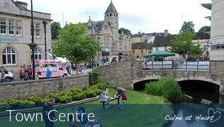 Calne Master Plan - The Town Master Plan, Will it ever happen? well if you have seen the Mccarthy and Stone planning application to build on the Trotmans site it will never happen! We need to get as many letters of objection to Wiltshire planning as possible asap.<br />