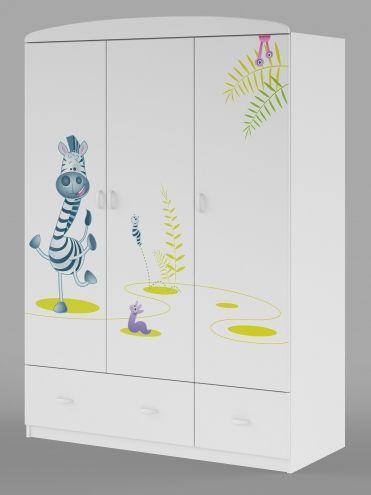 135-ös szekrény - meblik.hu