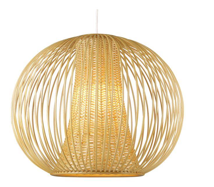 luminaires bois naturel and lumi res suspendue on pinterest. Black Bedroom Furniture Sets. Home Design Ideas