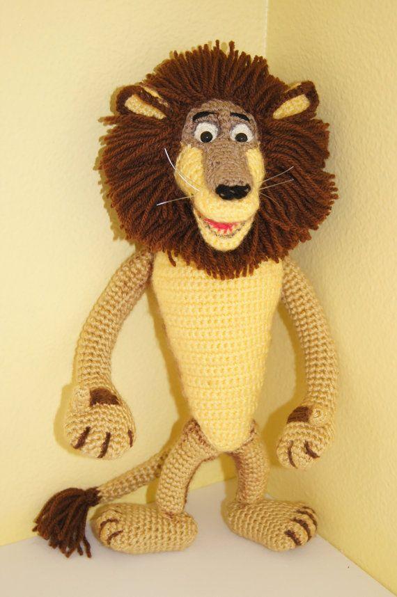 Amigurumi To Go Lion : 533 fantastiche immagini su Sweet Amigurumi su Pinterest ...