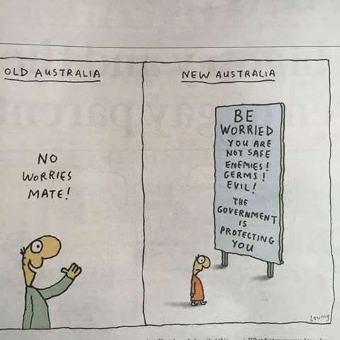 Hehehehe [or insert evil cackle]. Leunig makes so much sense to me.