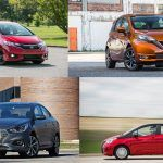 ICYMI: Thrifty Agenda: Subcompacts Ranked from Zero to Hero