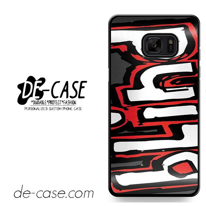 Blind Skateboard DEAL-1902 Samsung Phonecase Cover For Samsung Galaxy Note 7