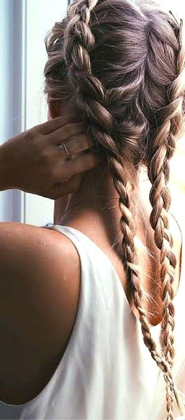6O Most Popular Hair Styles On Pinterest – #6O #bo…