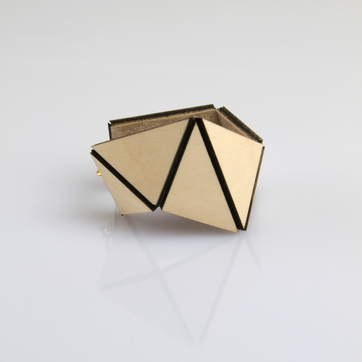 Facets bracelet- Mr.Nico