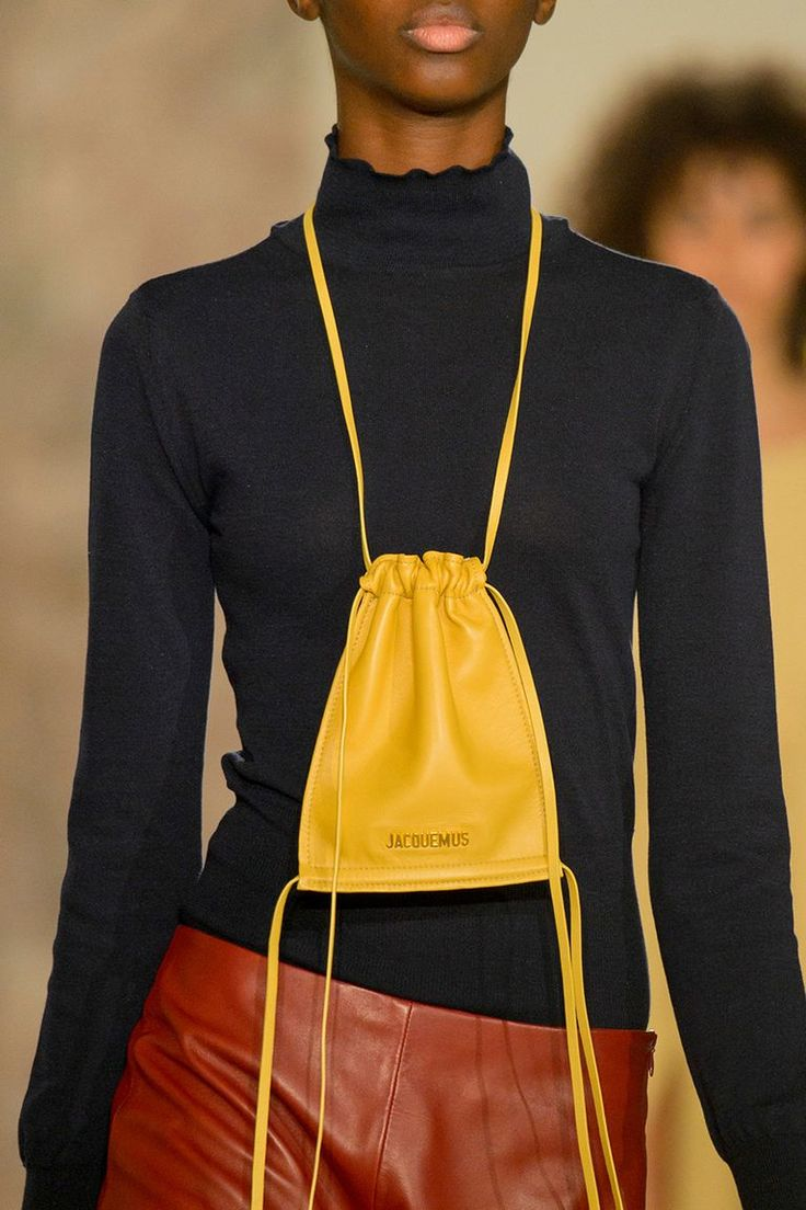 7 Fall Bag Trends That Are About To Take Over – Harper's Bazaar