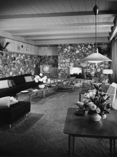 3667 Best Images About Mid Century Marvel On Pinterest