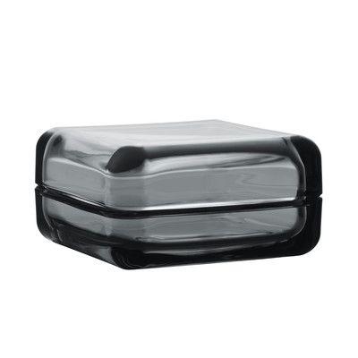 iittala Vitriini Large Glass Box   AllModern