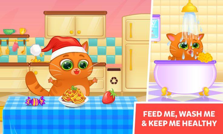 Bubbu – My Virtual Pet- screenshot
