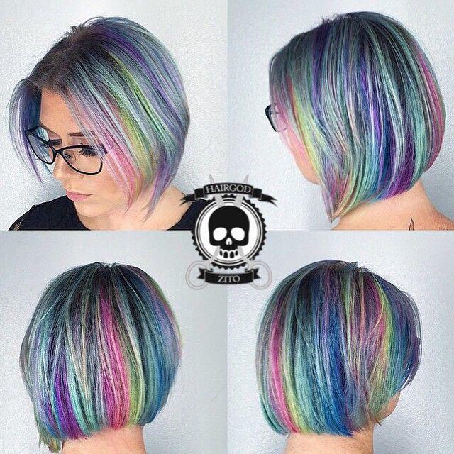 Hair Inspiration — Hair by hairgod_zito <3