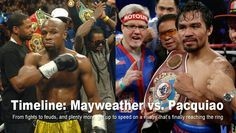 Floyd Mayweather vs Manny Pacquiao Live Stream BOXING HBO PPP Live Preview, Time, Schedule Online TV2PC Coverage