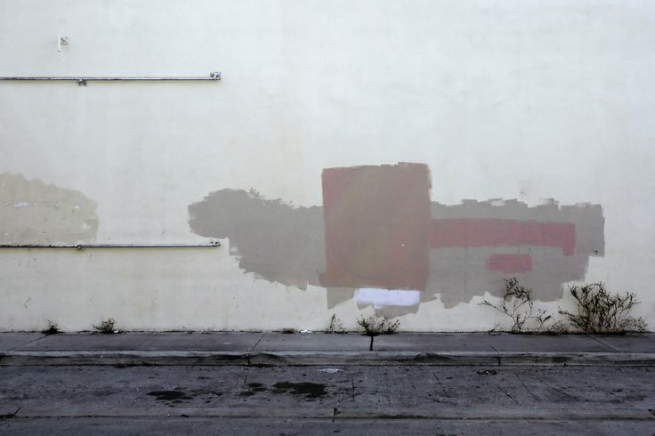 Chip litherland - Accidental Rothko