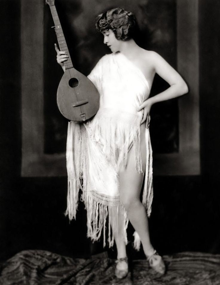 Early photos of Ruth