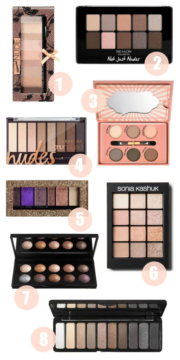 The Best Drugstore Eyeshadow Palette Under $20