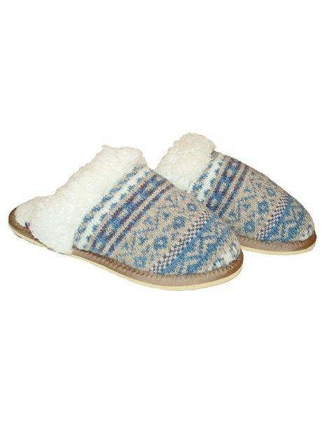 7 best Sheepskin slippers images on Pinterest | Gov't mule, Ladies ...