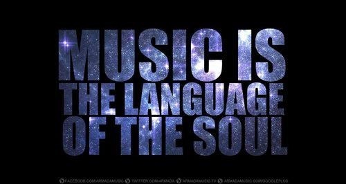 EDM World Magazine Motto - Music Is The Language Of The Soul - Check out www.edmworldmagazine.com for the latest issue
