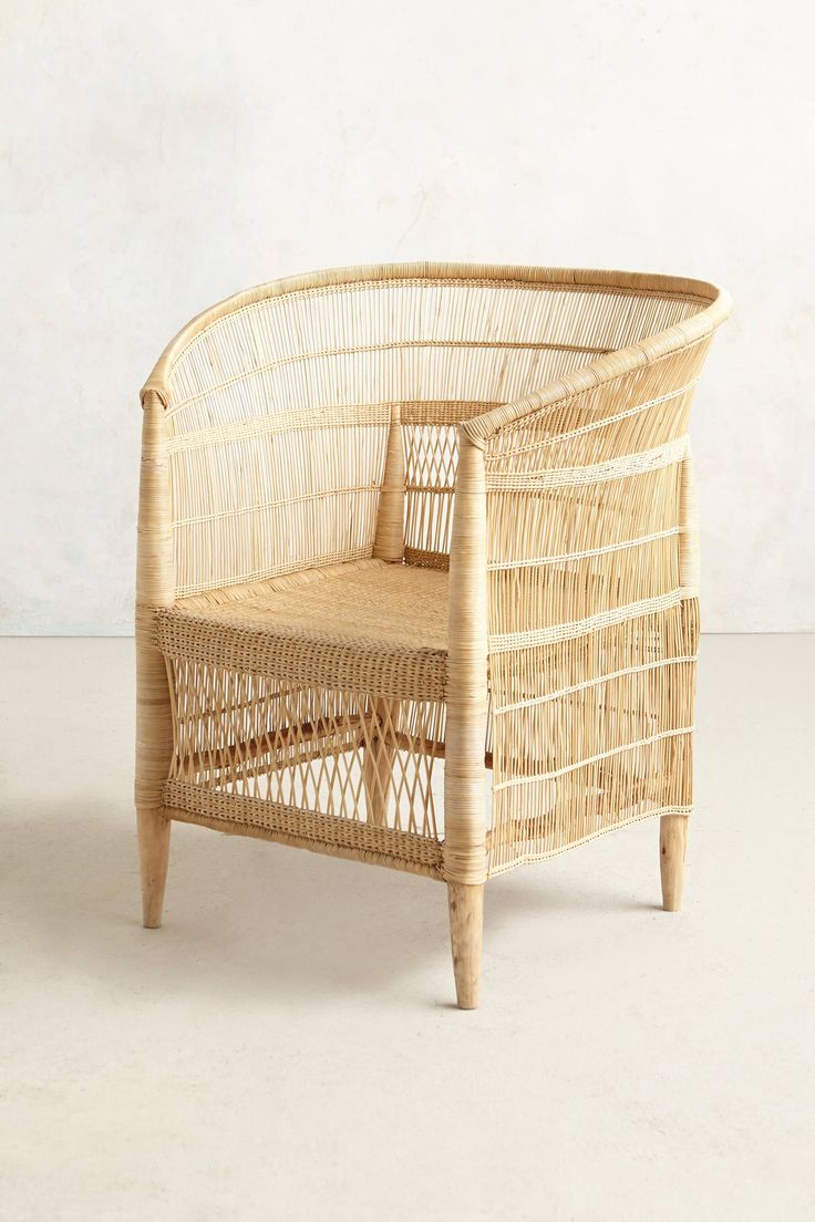 36 Best Images About Iconic Mcm Chairs Turned Wicker On