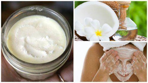 Combina dos ingredientes naturales y elabora una mascarilla para rejuvenecer y revitalizar tu piel. ¡Te encantarán los resultados!