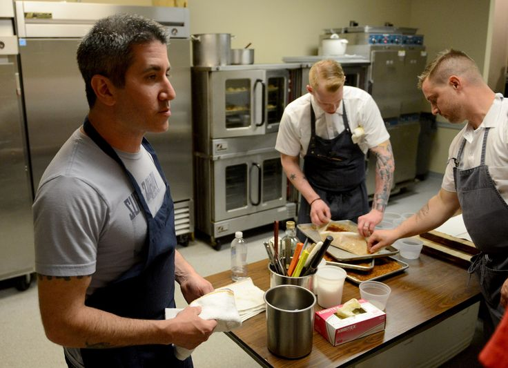 Wigle inviting food writers to pittsburgh for raucous