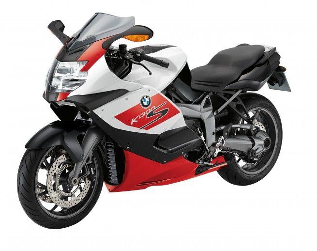 BMW Motorrad presents K 1300 S special model